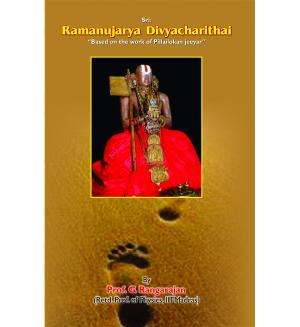 Ramanujarya Divyacharithai