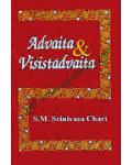 ADVAITA & VISISTADVAITA (English)